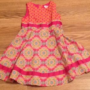dc17c125204a22 lilly wicket. Cutest girls summer dress